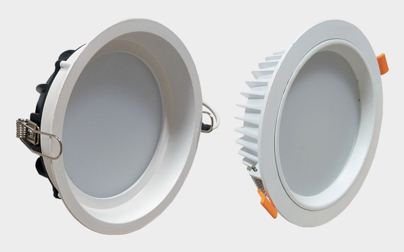 Led Downlighters Led Downlights Down Lights
